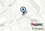 «QIWI, сеть терминалов оплаты» на Яндекс карте