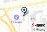 «Пункт технического осмотра, ИП Медведев А.Н.» на Яндекс карте