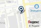 «Легионер, магазин дверей» на Яндекс карте