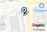 «Техноавиа, торгово-производственная компания» на Яндекс карте