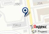 «Гранд, мебельный салон» на Яндекс карте