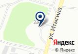 «Gastec» на Яндекс карте