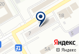 «ПластСервис» на Яндекс карте