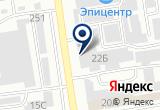 «Жалюзи-центр» на Яндекс карте