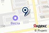 «Магазин товаров для рыбалки, охоты и туризма» на Яндекс карте