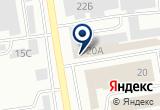 «Мебель» на Яндекс карте