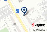 «Метеора, ООО, строительная компания» на Яндекс карте