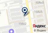 «Ветснаб» на Яндекс карте