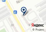 «Кухни» на Яндекс карте