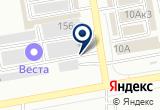 «Partizan, магазин одежды в стиле милитари» на Яндекс карте
