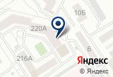 «Мамонтенок, частный детский сад» на Яндекс карте