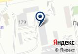 «МедСервис, ООО, центр предрейсовых осмотров» на Яндекс карте