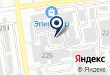 «Домашний текстиль» на Яндекс карте