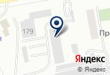 «МедСервис» на Яндекс карте
