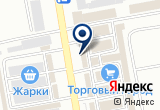 «Планета обои, магазин» на Яндекс карте