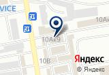 «Сантехмаркет» на Яндекс карте