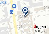 «Каменка» на Яндекс карте