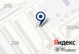 «Обои-центр» на Яндекс карте
