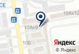 «Все для Бани, магазин» на Яндекс карте