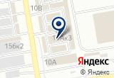 «Шторы для вас» на Яндекс карте