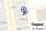 «Акватехника, торгово-монтажная компания» на Яндекс карте