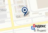 «master-lock, аварийная мастерская» на Яндекс карте
