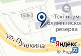 «Современная гуманитарная академия» на Яндекс карте