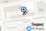 «Трапеза-Красноярск» на Яндекс карте