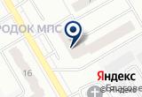 «Estel Abakan» на Яндекс карте