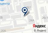 «СаянГрупп» на Яндекс карте