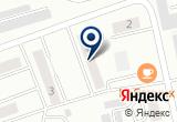 «Амыл» на Яндекс карте