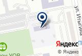 «Зоренька» на Яндекс карте