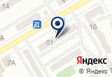 «Саяны-Пикра» на Яндекс карте