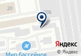 «Вся упаковка» на Яндекс карте
