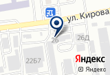 «Ас-салам, автомойка» на Яндекс карте