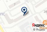 «Аквабеби, детский оздоровительный бассейн» на Яндекс карте