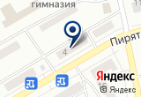 «Шоколадка» на Яндекс карте