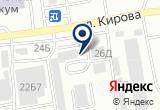 «ПромНасос, магазин» на Яндекс карте