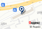 «ПРИЧАЛ, ООО, торговая компания» на Яндекс карте