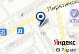 «Кондитерская лавка на ул. Ломоносова» на Яндекс карте