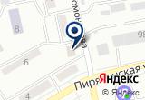 «Комиссионный магазин №1» на Яндекс карте