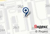«Акварель, фотостудия» на Яндекс карте