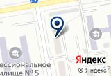 «СтройМетРесурс торговая компания» на Яндекс карте
