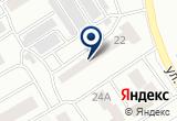 «X-media» на Яндекс карте