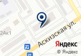 «Фиеста, фитнес-клуб» на Яндекс карте