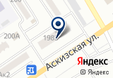 «Спортивный клуб тхэквондо» на Яндекс карте
