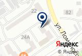 «Мебель для вас» на Яндекс карте