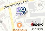 «Route Master» на Яндекс карте