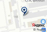 «Мебельные ткани» на Яндекс карте