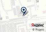 «Лестницы Сибири» на Яндекс карте